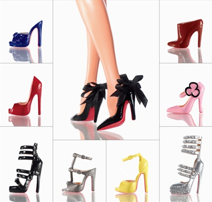 Online shoes, Christian Louboutin